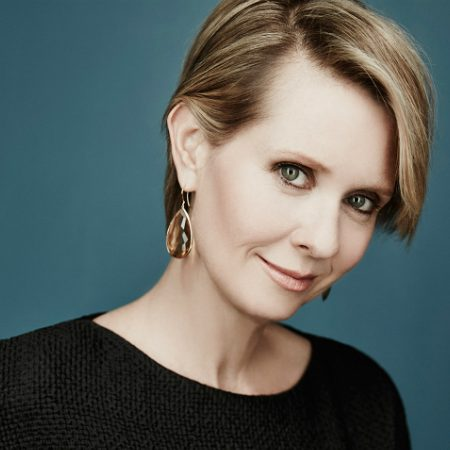 Cynthia Nixon to direct landmark lesbian play on Broadway