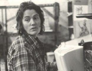 Luchia Fitzgerald