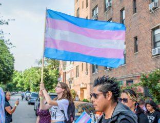Idaho anti-transgender laws