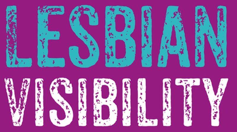 Lesbian Visibility Week