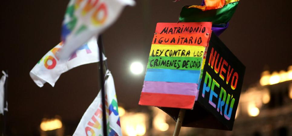 Peru government