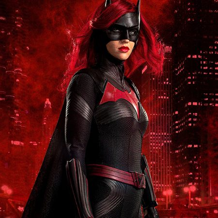 Ruby Rose leaves Batwoman but TV show to go on