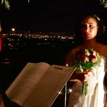 Lesbian couple becomes first to get married in Costa Rica