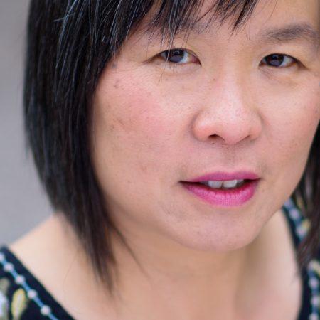 Lesbian novelist Larissa Lai hits a milestone