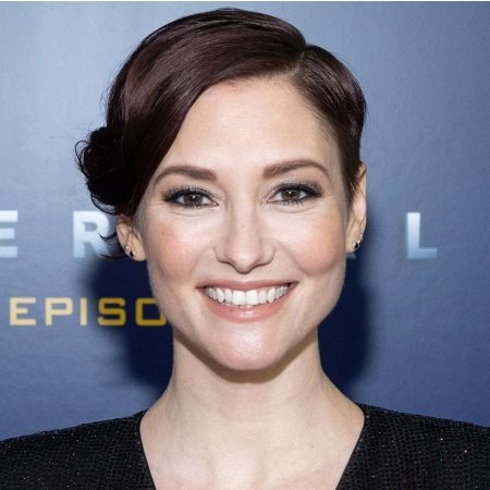 Actress Chyler Leigh speaks about her sexuality for the first time