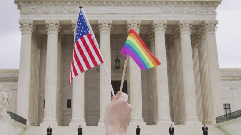 LGBT workers protections
