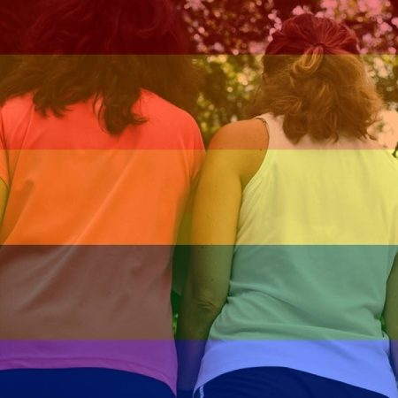 Lesbian body image doesn't affect sexual satisfaction