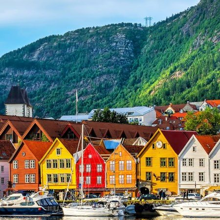 Norway to prioritize LGBTQ refugees in new scheme