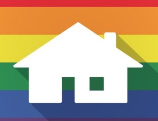 Zillow - LGBT homes