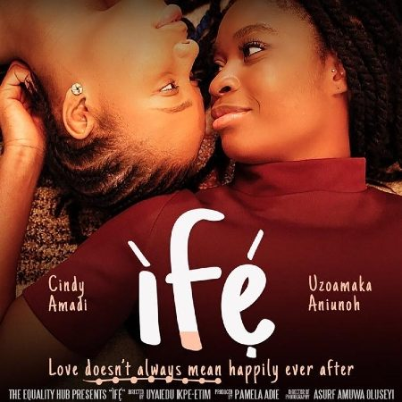 Nigerian film 'Ife' goes online to avoid censors