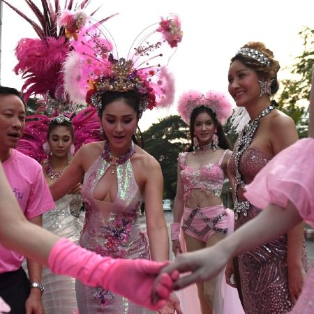 Civil Partnership Bill in Thailand dividing LGBTQ community
