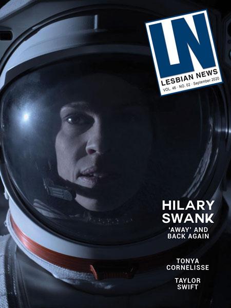 Lesbian News September 2020